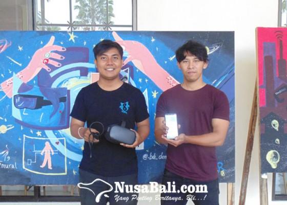 Nusabali.com - i-wayan-lovayana-berjuang-mengembangkan-potensi-bali-melalui-teknologi