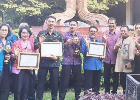 Nusabali.com - 5-sekolah-di-denpasar-raih-penghargaan-nasional