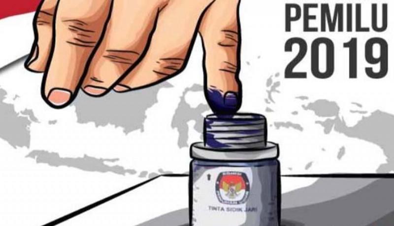 www.nusabali.com-banyak-pengurus-parpol-tukar-duit-asing-di-pemilu-2019