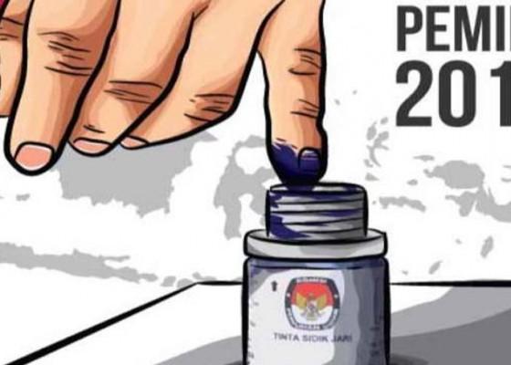 Nusabali.com - banyak-pengurus-parpol-tukar-duit-asing-di-pemilu-2019