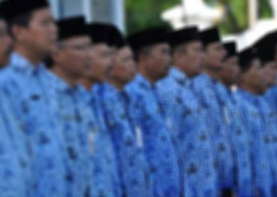 Nusabali.com - penghapusan-eselon-bkd-bali-pejabat-tidak-perlu-resah