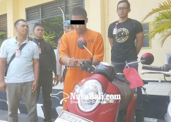 Nusabali.com - karyawan-bengkel-kerja-sampingan-jadi-jambret