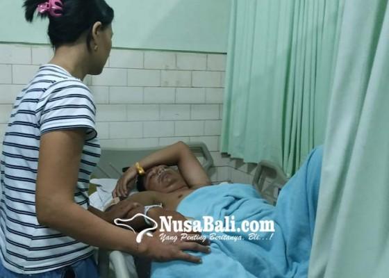 Nusabali.com - tersambar-petir-karyawan-vila-terkapar
