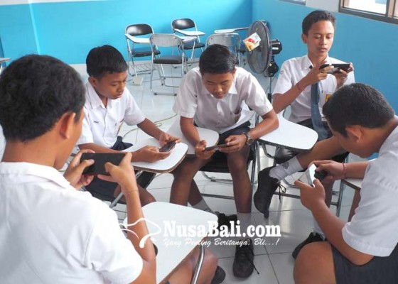 Nusabali.com - lomba-mobile-legend-berlangsung-seru