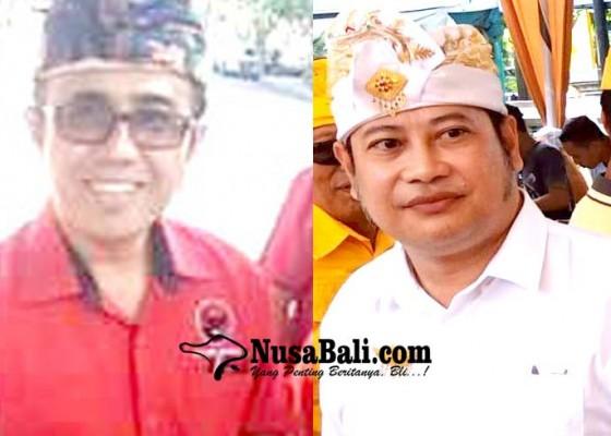 Nusabali.com - pdip-vs-parpol-koalisi-bakal-terjadi-di-pilkada-denpasar