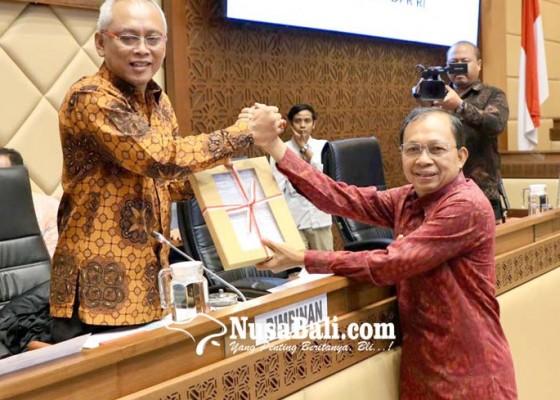 Nusabali.com - ruu-provinsi-bali-nomor-urut-162-dalam-daftar-tunggu-prolegnas