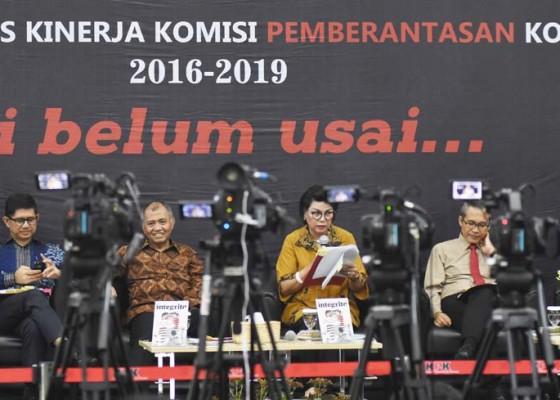 Nusabali.com - kpk-kantongi-pemilik-rekening-kasino