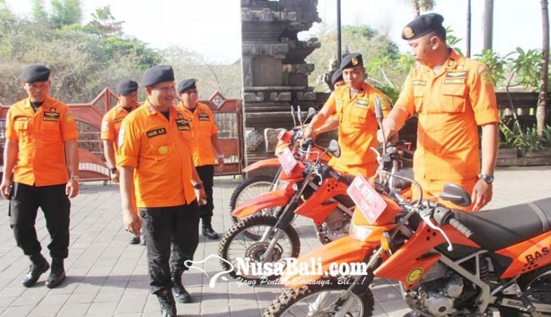 www.nusabali.com-basarnas-kerahkan-107-personel-berjaga-di-7-posko-nataru
