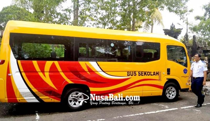 www.nusabali.com-pusat-kucurkan-bantuan-bus-sekolah-ke-tabanan
