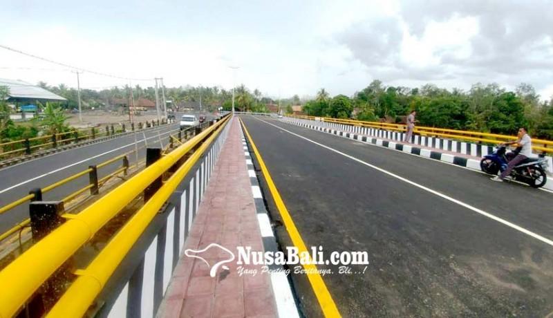 www.nusabali.com-duplikasi-jembatan-tukadaya-dibuka-sebelum-libur-nataru