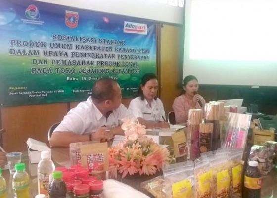 Nusabali.com - umkm-karangasem-diajak-masuk-toko-modern