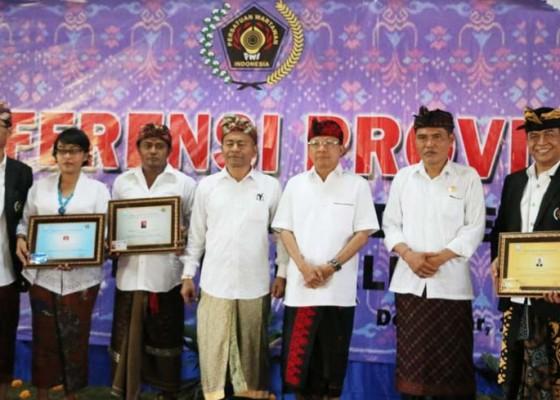 Nusabali.com - gubernur-pemerintah-wajib-bermitra-dengan-media