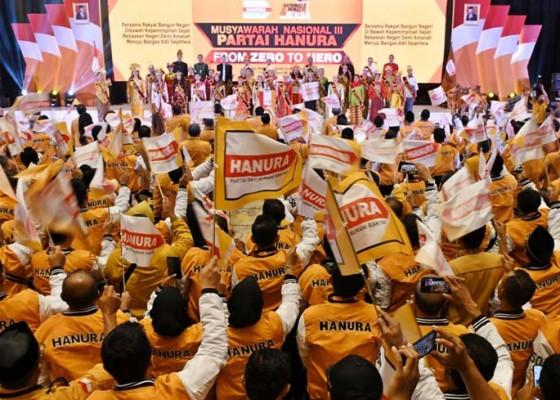 Nusabali.com - hanura-makin-tak-diperhitungkan-di-pilkada-2020