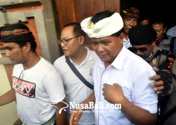 Nusabali.com - eks-wakil-gubernur-bali-sudikerta-divonis-12-tahun