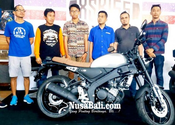 Nusabali.com - model-dan-harga-jadi-daya-tarik-yamaha-xsr