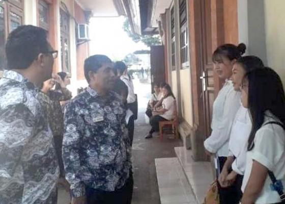 Nusabali.com - ombudsman-awasi-penerimaan-pegawai-pdam-gianyar
