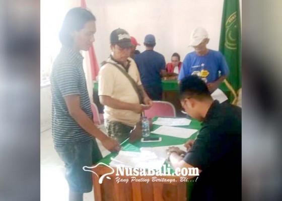 Nusabali.com - satpol-pp-amankan-17-pedagang