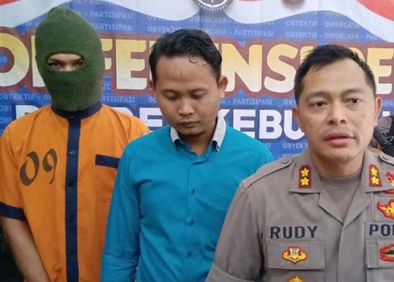 Nusabali.com - pria-kebumen-dipolisikan