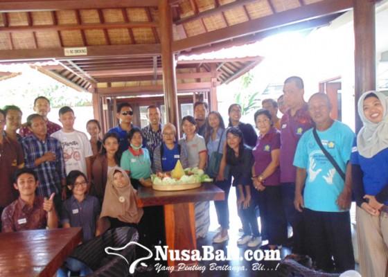 Nusabali.com - hut-ke-6-dnetwork-jembatani-disabilitas-dengan-dunia-kerja