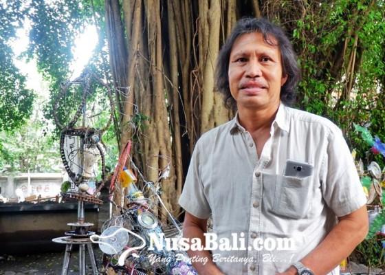 Nusabali.com - seni-sebagai-kebutuhan-psikologis-ala-wayan-suklu