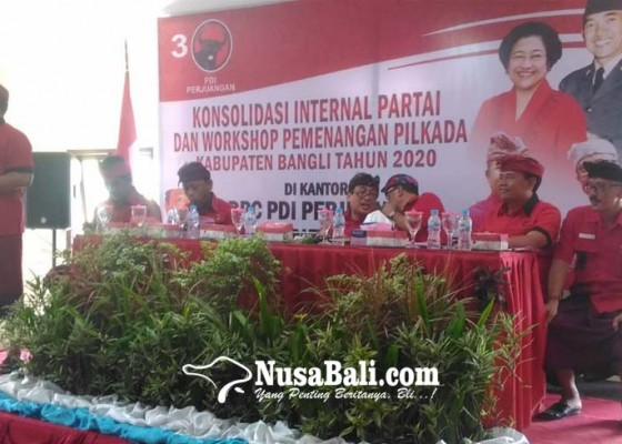 Nusabali.com - bupati-ditarget-amankan-kintamani
