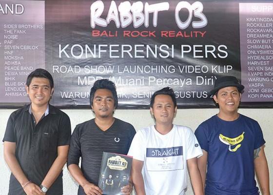 Nusabali.com - rabbit-03-ramu-musik-motivasi