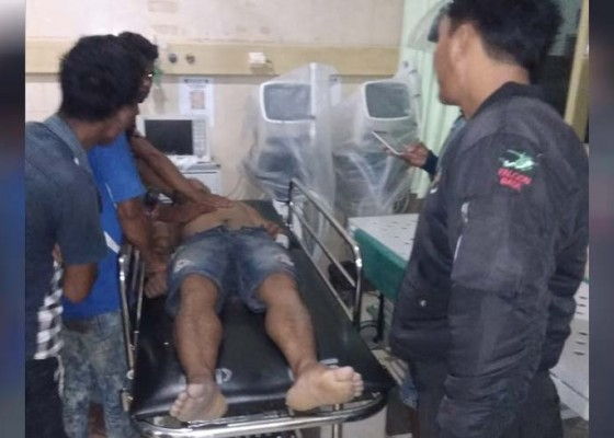 Nusabali.com - terseret-arus-pantai-pemuda-tewas