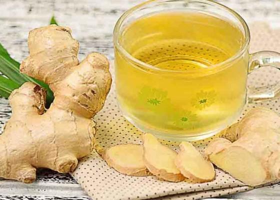 Nusabali.com - kesehatan-jahe-membantu-membakar-kalori-tubuh