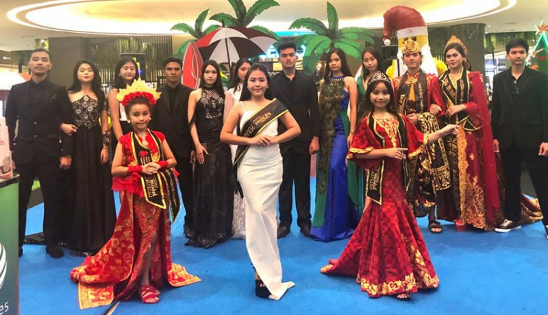 www.nusabali.com-top-model-indonesia-semarakkan-hari-ibu-dan-natal-melalui-fashion-show