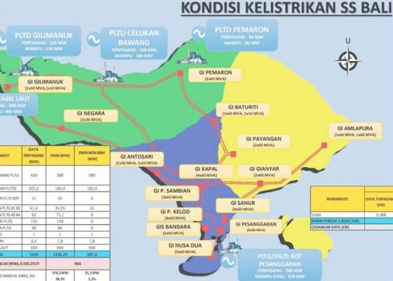 Nusabali.com - pln-bali-siapkan-tambahan-pembangkit-250-mw-tahun-2020