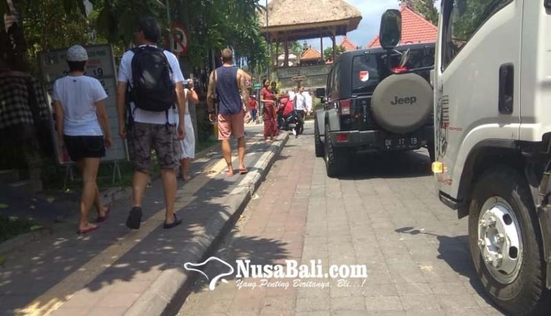 www.nusabali.com-jalan-dipersempit-trotoar-diperlebar