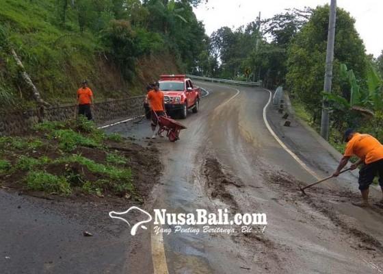 Nusabali.com - bpbd-buleleng-petakan-daerah-rawan-bencana