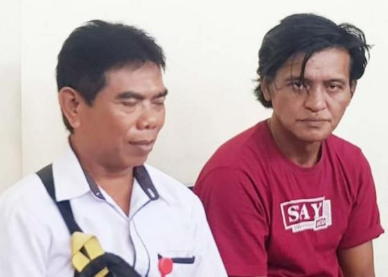 Nusabali.com - dua-bulan-kabur-napi-darmayasa-ditangkap