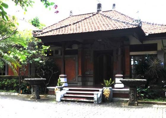 Nusabali.com - rumah-jabatan-bupati-dan-wabup-diperkirakan-telan-rp-24-miliar