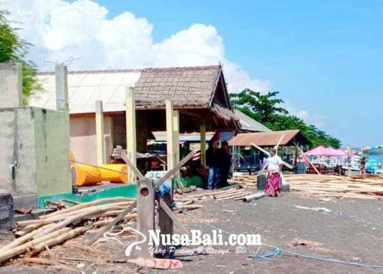 Nusabali.com - bekas-restoran-disulap-jadi-fasilitas-wisata