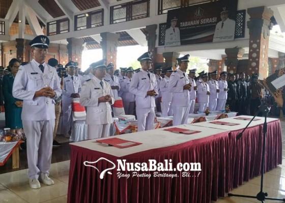 Nusabali.com - bupati-minta-jangan-jadi-perbekel-yang-lempeng