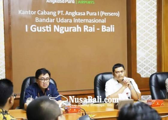 Nusabali.com - pemenang-tender-gandeng-5-jasa-transportasi-konvensional