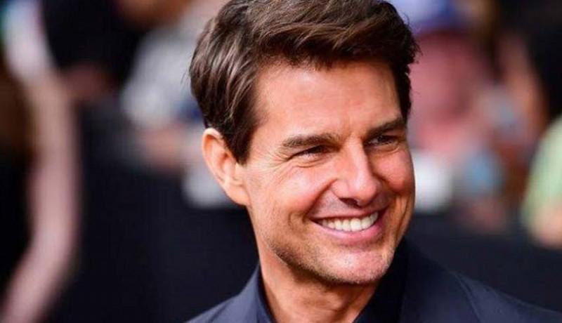 Tom Cruise Aktor Terkaya di Dunia