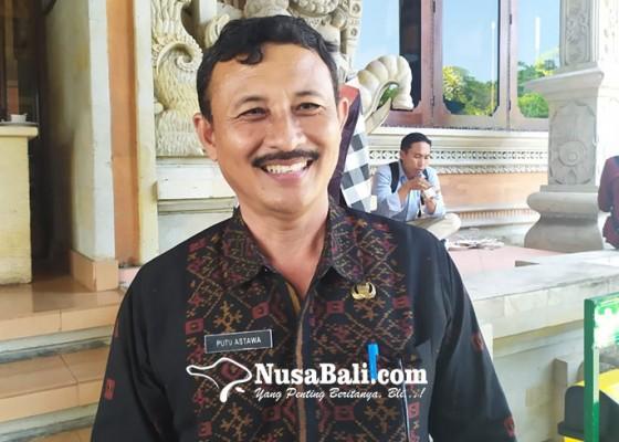 Nusabali.com - kadis-pariwisata-bali-ingatkan-pengamanan-pesta-tahun-baru