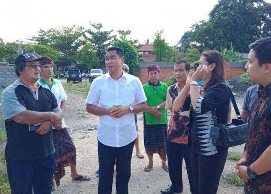 Nusabali.com - komisi-ii-perketat-pengawasan-proyek