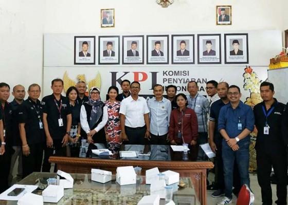 Nusabali.com - kpid-bali-panggil-tv-siaran-berjaringan