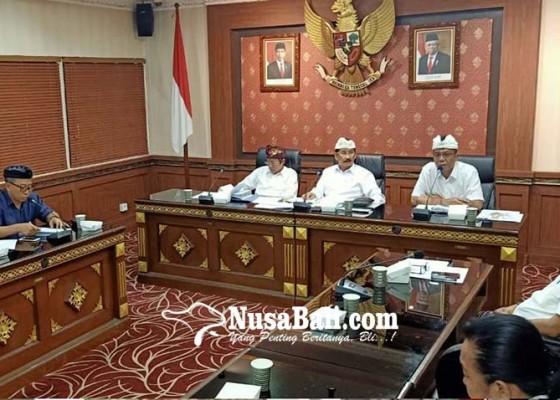 Nusabali.com - diskes-bali-minta-dpd-ri-perjuangkan-subsidi-premi-untuk-bali