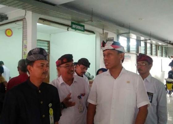 Nusabali.com - anggota-komisi-ix-serap-aspirasi-ke-rsup-sanglah