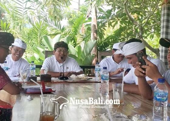 Nusabali.com - perayaan-malam-tahun-baru-di-jembrana-tanpa-band-luar