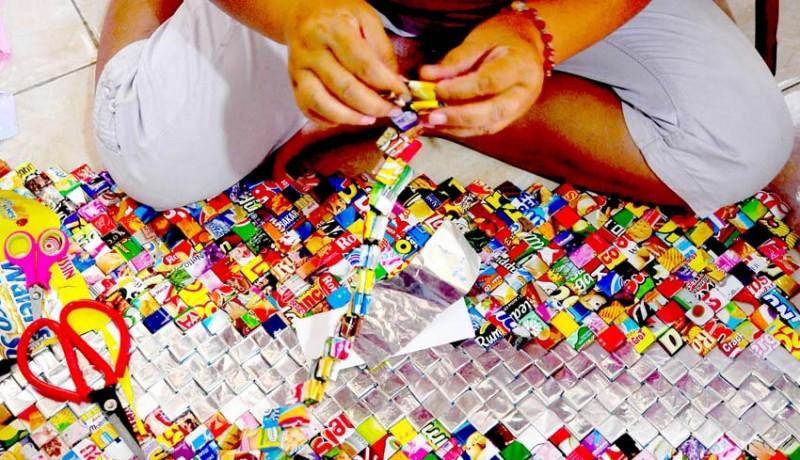 www.nusabali.com-menyulap-sampah-menjadi-pundi-rupiah