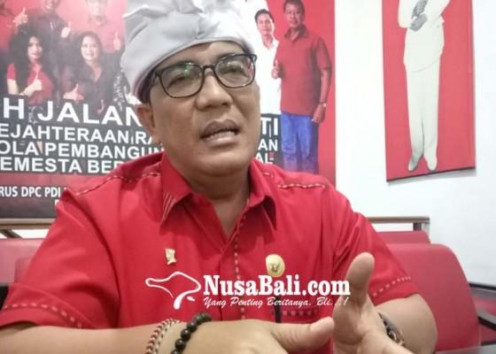 Nusabali.com - sanjaya-kader-wajib-amankan-rekomendasi