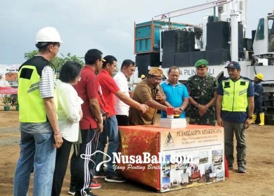 Nusabali.com - semi-modern-pasar-banyuasri-telan-rp-1596-miliar