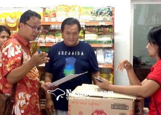 Nusabali.com - loka-pom-buleleng-semprit-toko-bahan-kue