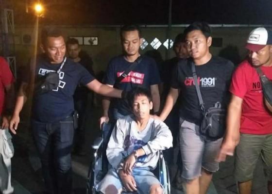 Nusabali.com - pembunuh-mayat-wanita-bugil-ditangkap
