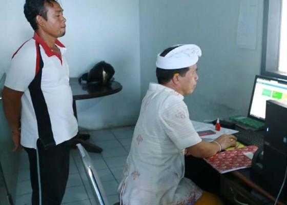 Nusabali.com - bupati-suwirta-kecewa-aplikasi-tiket